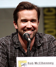 Rob_McElhenney_by_Gage_Skidmore_3