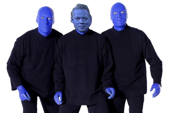 bluemanmats