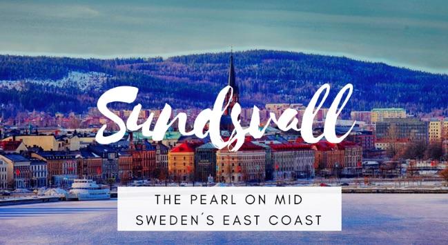 best service fa8e9 9a12b Jag ska alltså till pärlan på mitt-Sveriges östra kust. Jag ska vara där i  två raka veckor, vilket kan vara det längsta jag tillbringat i Sundsvall i  sträck ...