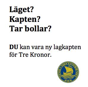 trekronor